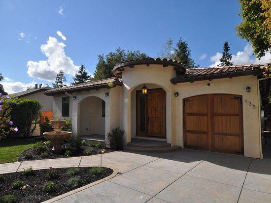 135 Lyell St, Los Altos, CA 94022