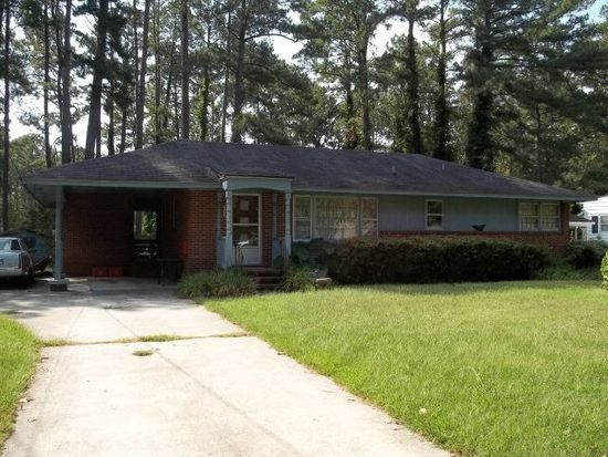 215 Briarcliff Rd, Rocky Mount, NC 27804