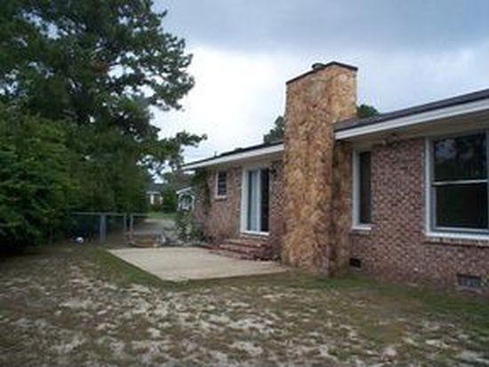 3202 Glenmore Dr, Hope Mills, NC 28348