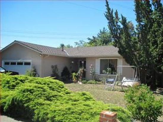 5405 Drysdale Dr, San Jose, CA 95124