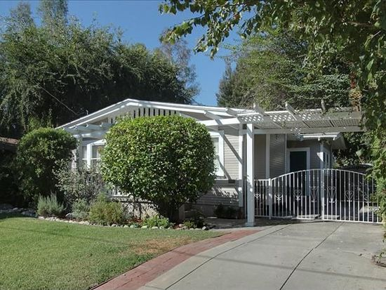 885 N Wilson Ave, Pasadena, CA 91104
