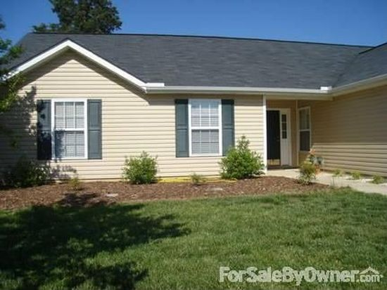 2450 Pepperstone Dr, Graham, NC 27253