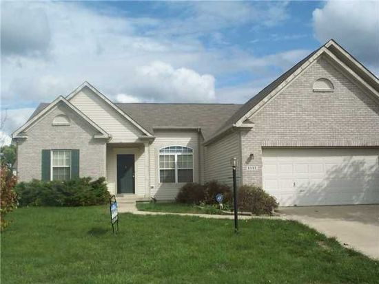 6505 Waterstone Dr, Indianapolis, IN 46268