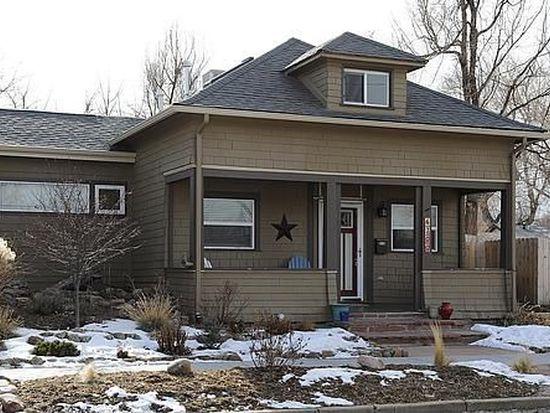 4700 W 43rd Ave, Denver, CO 80212