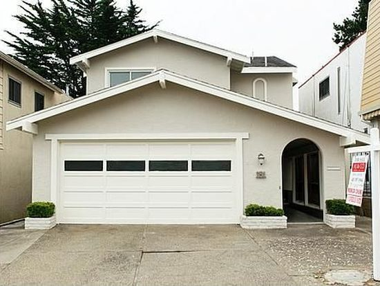 151 Warwick St, Daly City, CA 94015