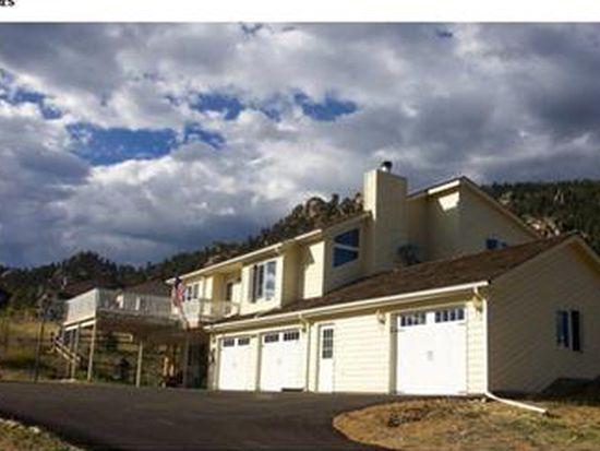 1655 Prospect Estates Dr, Estes Park, CO 80517