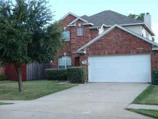 300 Benton Dr, Roanoke, TX 76262