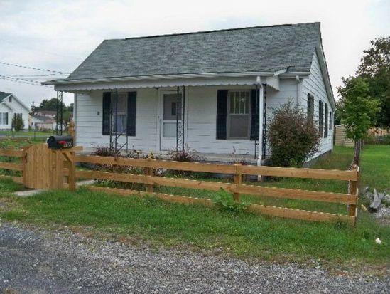 190 Caldwell St, Beckley, WV 25801
