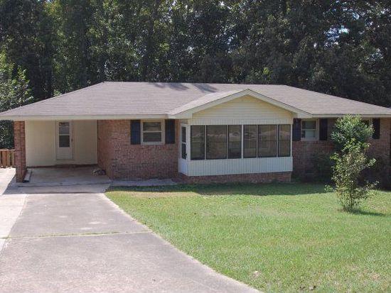 322 Belair Rd, North Augusta, SC 29841