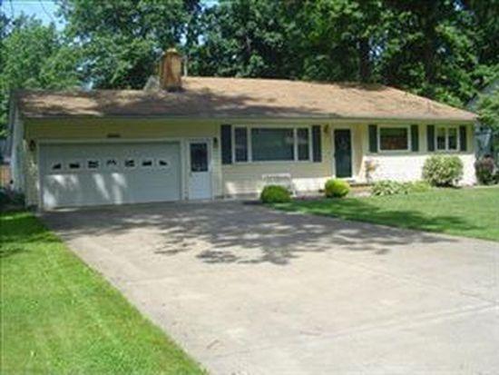 1033 Norman Ave, Ashtabula, OH 44004
