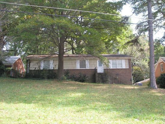 1714 Flynwood Dr, Charlotte, NC 28205