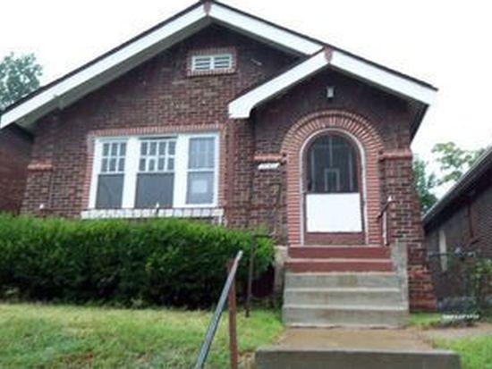 5043 Durant Ave, Saint Louis, MO 63115