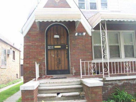 15032 Pinehurst St, Detroit, MI 48238