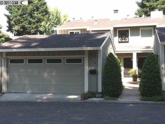 648 Morninghome Rd, Danville, CA 94526