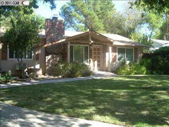 182 Greenwich Dr, Pleasant Hill, CA 94523
