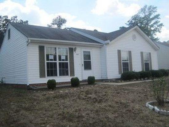 1409 Almond Tree Dr, Richmond, VA 23231