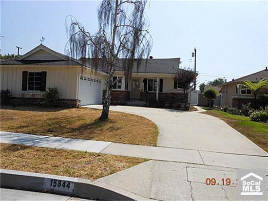 15844 Santa Fe St, Whittier, CA 90603