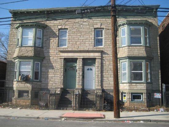 169 Sherman Ave, Newark, NJ 07114