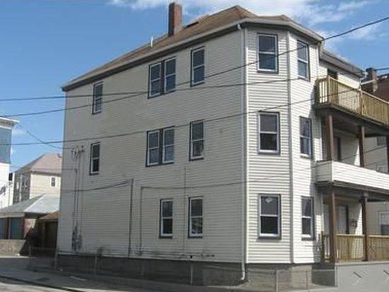 27 Leah St, Providence, RI 02908