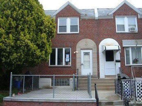 4313 Vista St, Philadelphia, PA 19136