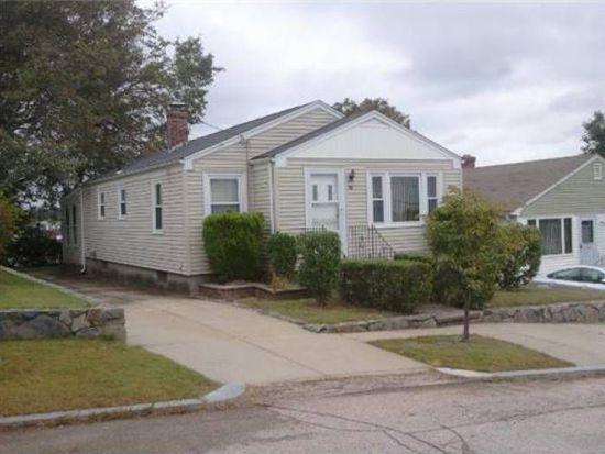 77 Edgeworth Ave, Providence, RI 02904