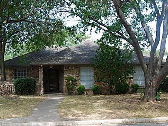 913 Pebblebrook Dr, Allen, TX 75002