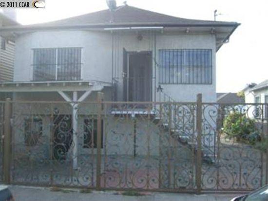 1228 40th Ave, Oakland, CA 94601