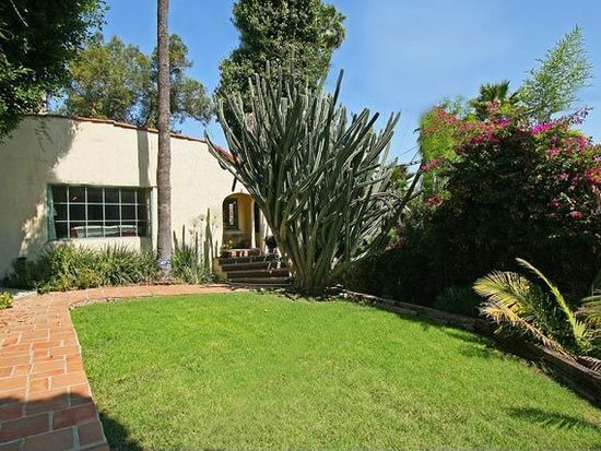 1361 Micheltorena St, Los Angeles, CA 90026