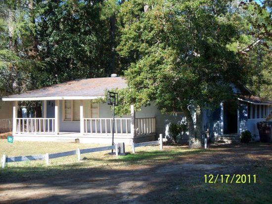 805 Holmes Dr, Moultrie, GA 31768