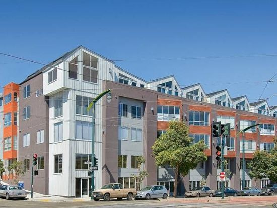 638 19th St UNIT 1, San Francisco, CA 94107