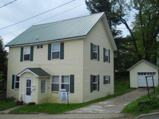 4 Mcclelland St, Saranac Lake, NY 12983