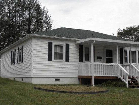 530 Orchard Ave, Beckley, WV 25801