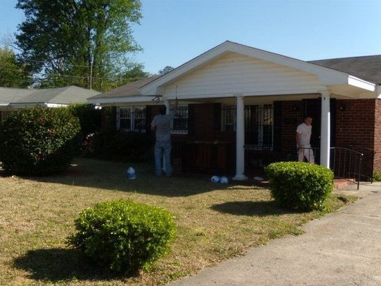 116 E Hale St, Augusta, GA 30901