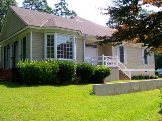 229 Fairways Dr, Thomasville, GA 31792
