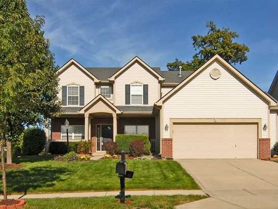 17062 Cedar Creek Ln, Noblesville, IN 46060