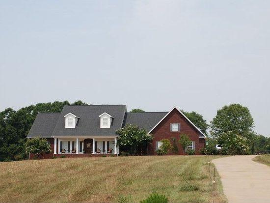 3661 County Road 1, Daleville, AL 36322