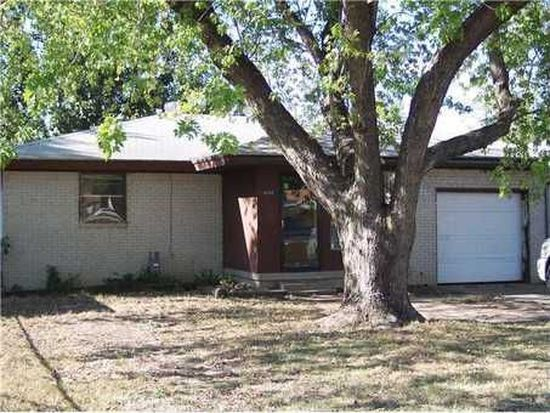 6208 NW 33rd St, Bethany, OK 73008