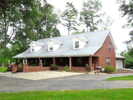 344 New Hope Rd, Ellisville, MS 39437