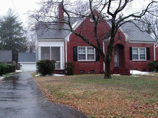 719 Eastern Ave, Rocky Mount, NC 27801
