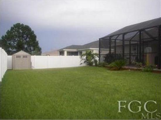 941 Grafton St, Lehigh Acres, FL 33974