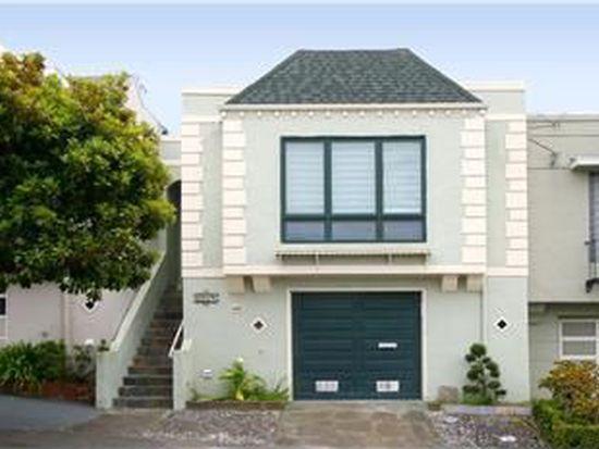 2231 Ortega St, San Francisco, CA 94122