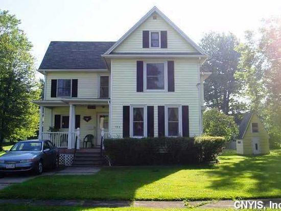 380 S James St, Cape Vincent, NY 13618