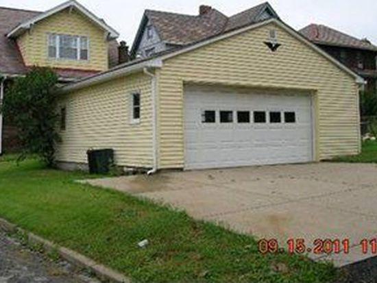406 Thornton St, Sharon, PA 16146