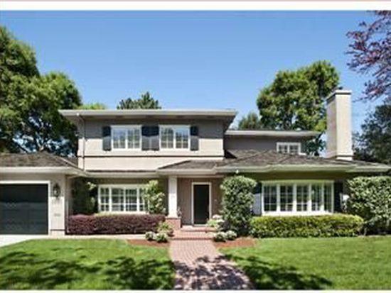 1661 University Ave, Palo Alto, CA 94301
