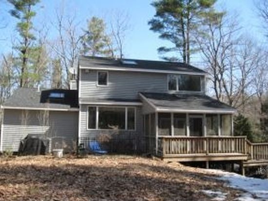 388 Beede Hill Rd, Fremont, NH 03044