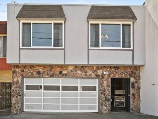 3027 Alemany Blvd, San Francisco, CA 94112
