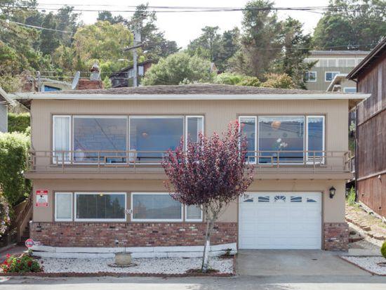 188 Essex Way, Pacifica, CA 94044
