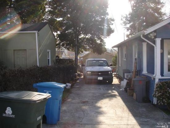 337 Idora Ave, Vallejo, CA 94591