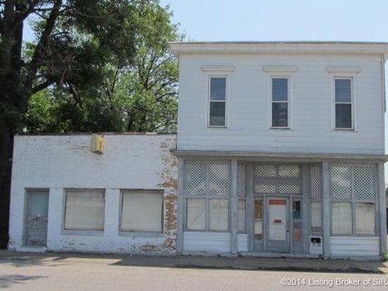110 N New Albany St, Sellersburg, IN 47172