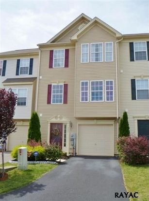 245 Country Ridge Dr, Red Lion, PA 17356